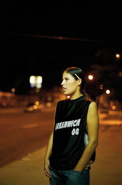 , 'Greenwich,' 2011, Lia Rumma