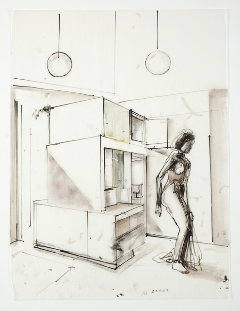 , 'The Drawing Room,' , WILLAS Contemporary