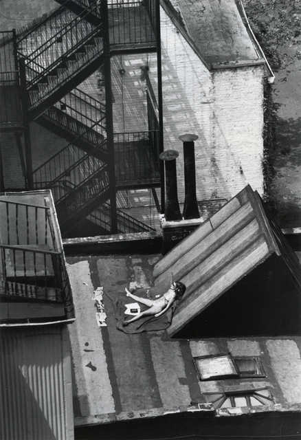 André Kertész, 'Sunny Day, New York', 1978, GALLERY FIFTY ONE