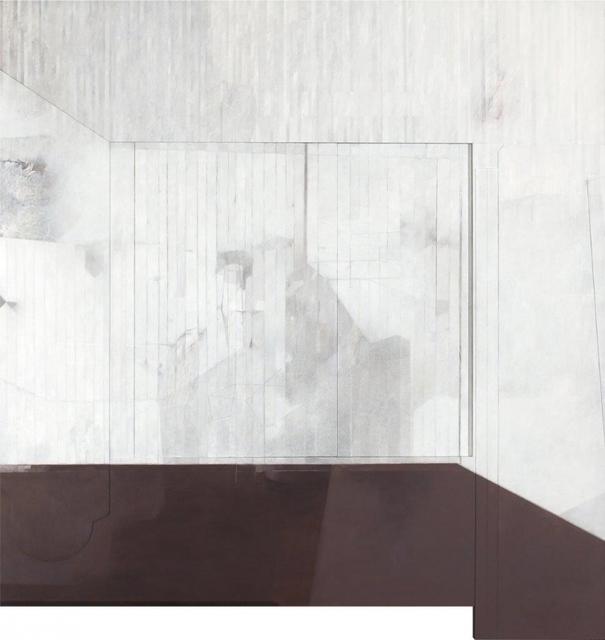 , 'Demolition Criteria,' 2017, Galeria de São Mamede