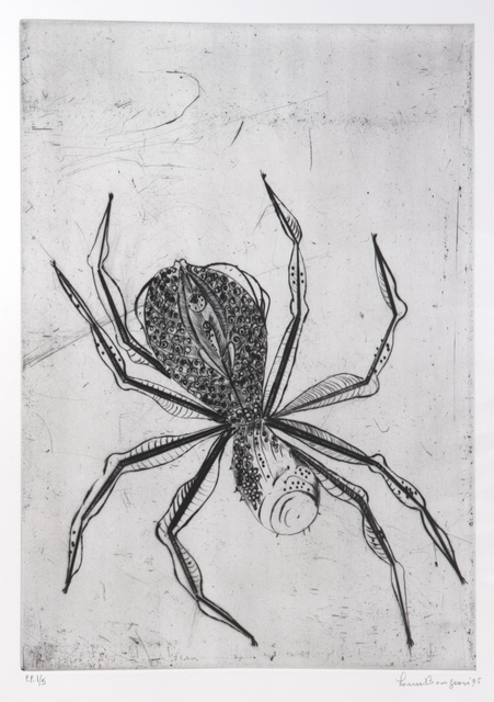 , 'Spider,' 1995, Marlborough Gallery