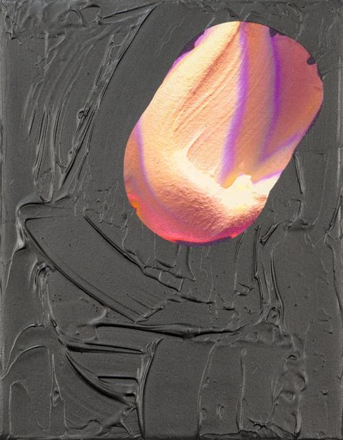 Andre Hemer, 'Plastic Rap #1', 2015, Bartley + Company Art
