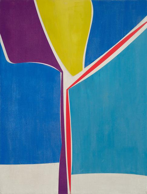 Joanne Freeman, 'Liner Notes', 2019, Kathryn Markel Fine Arts