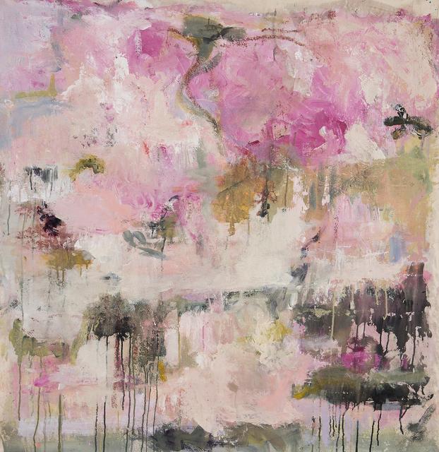 , 'Spring Again,' 2019, Carter Burden Gallery