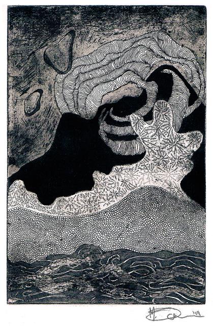Michael Schultz, '03', 2019, SHIM Art Network