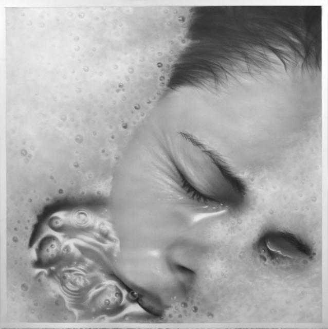 , 'Engulf,' 2012, Jonathan LeVine Projects