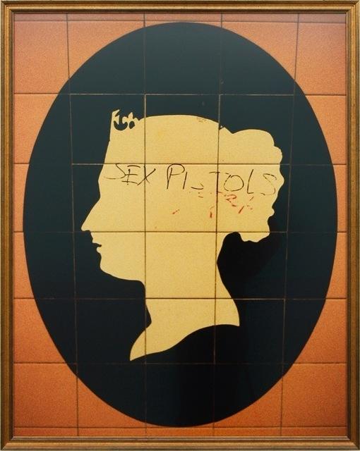 , 'Sex Pistols,' 1979-2007, Mai 36 Galerie