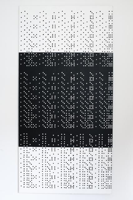 , 'Time 1315,' 2016, Art Signé