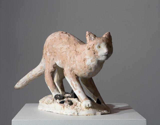 , 'Cat,' 2016, Roslyn Oxley9 Gallery