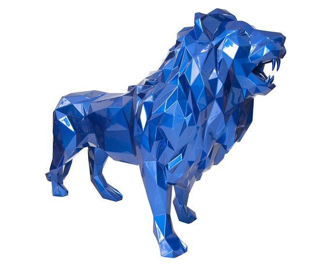 , 'Wild Lion,' 2016, Inception Gallery