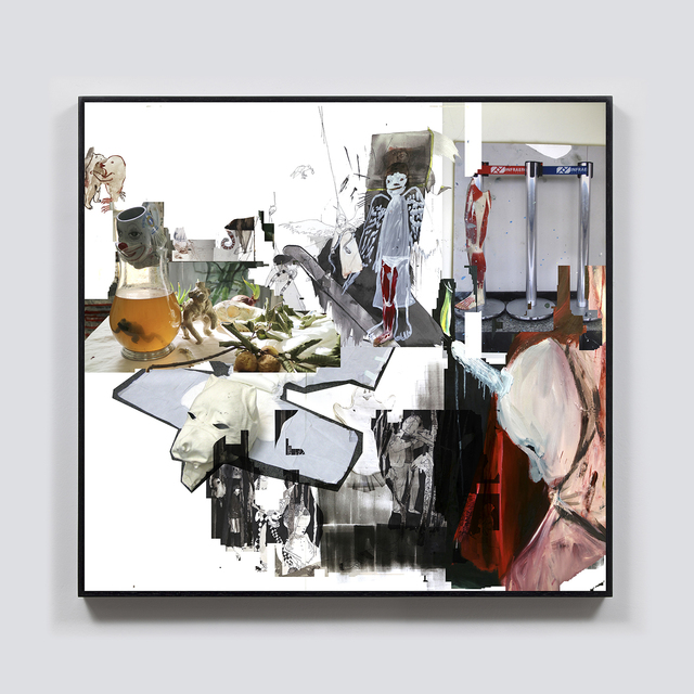 Eduardo Berliner, 'Sem título', 2018, Carbono Galeria