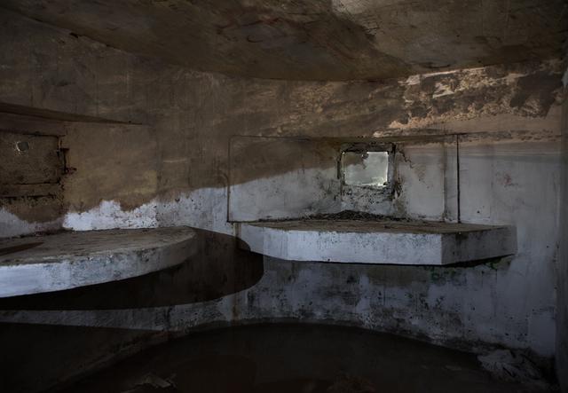 , 'Benerville-sur-Mer,' 2013, Eric Dupont