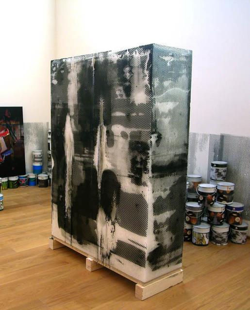 Guyton Walker, 'Untitled', 2008, de la Cruz Collection