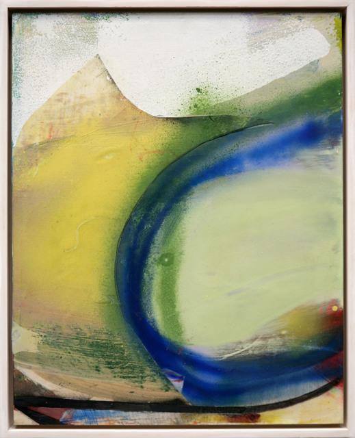 , 'Turn,' 2014, David Richard Gallery