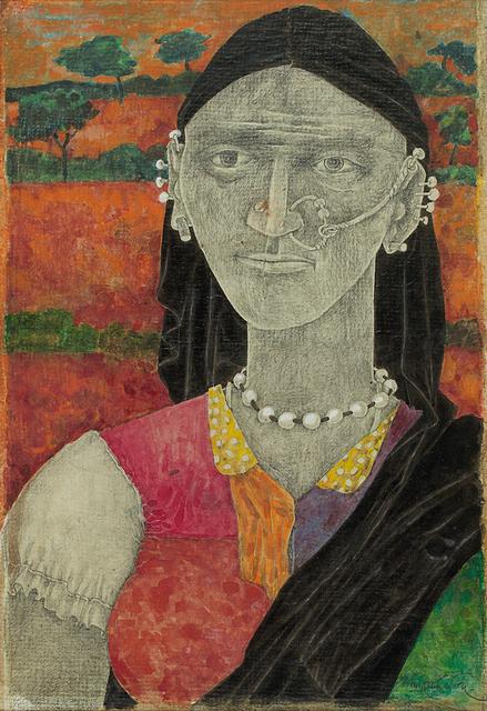 , 'Untitled,' 1988, Dag Modern