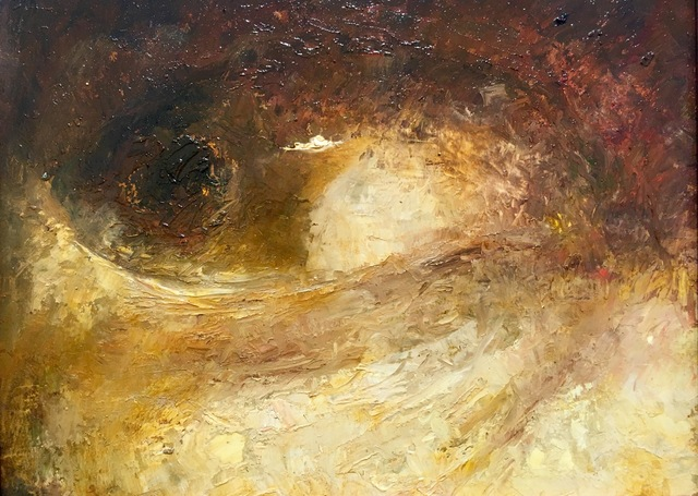 , 'Rembrandt's Eye,' 2012, Gallery NAGA