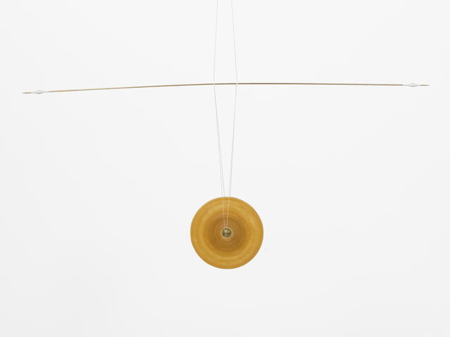 , 'Talisman,' 2017, Patrick Parrish Gallery