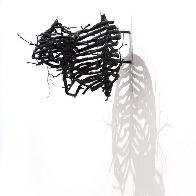 Gerhard Marx, 'Scion: Mother and Child', 2013, Sculpture, Bronze, Goodman Gallery