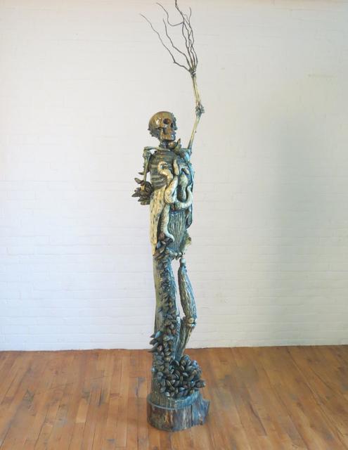 , 'Sub-Mariner,' 2015, Art Mûr