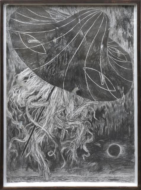 , 'Eclipse,' 2018, Marie Kirkegaard Gallery