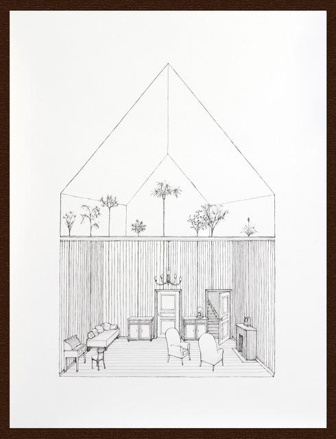 , 'Cultivée,' 2012, Riccardo Crespi