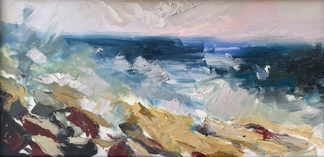 , 'Wilderness,' , Peninsula Gallery