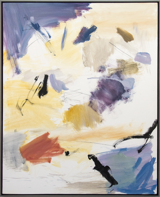, 'Ouvert No 8,' 2017, Oeno Gallery