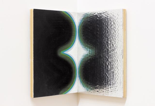 , 'Meeting,' 2012, Nina Johnson