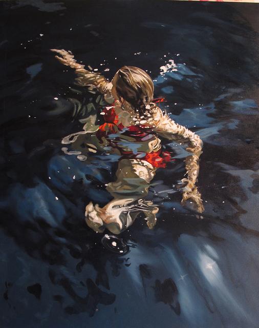 ", '""Coming Together Again"",' 2010, Julie Zener Gallery"