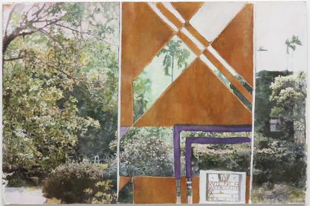 , 'ALI,' 2011-2012, Galeria Luisa Strina