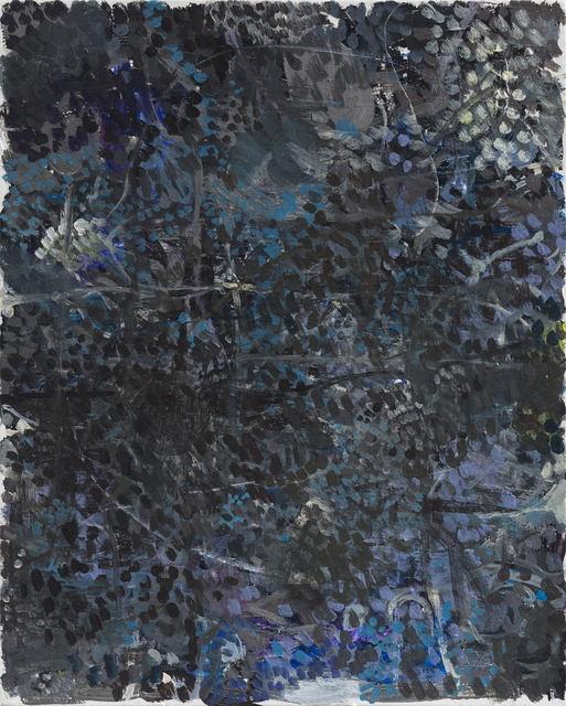 , 'Chengdu Garden,' 2016, Aye Gallery