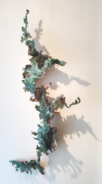 , 'Tributary,' 2015, Imlay Gallery
