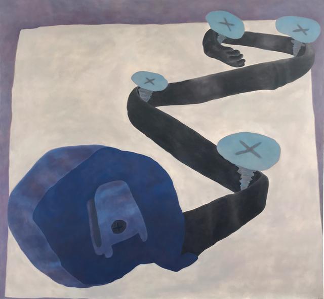 , 'Tape Arm,' 2017, NINO MIER GALLERY