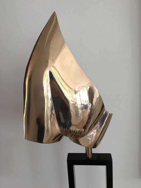 , 'Gold 2,' 2016, Tanya Baxter Contemporary