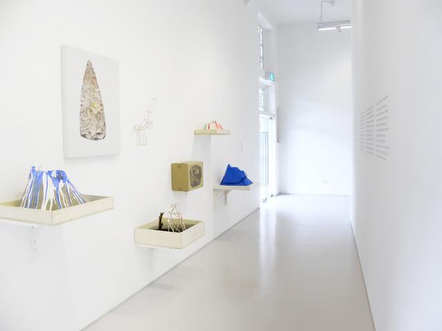 , 'Volcano Museum (Installation),' 2013, ShanghART