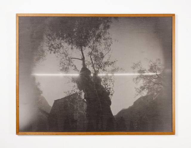 , 'Heliographie,' 1978, Axel Vervoordt Gallery