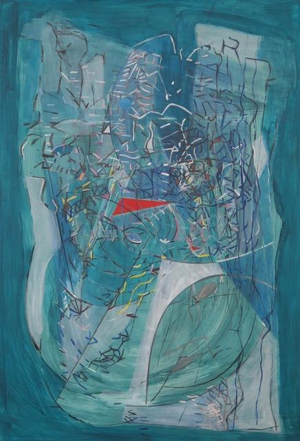 Cecilia Biagini, 'Nebulosa de sentido', 2016, Ruiz-Healy Art