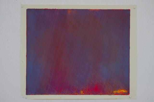 , 'Hundred Layers of Colors 042,' 2014, Sezon Art Gallery