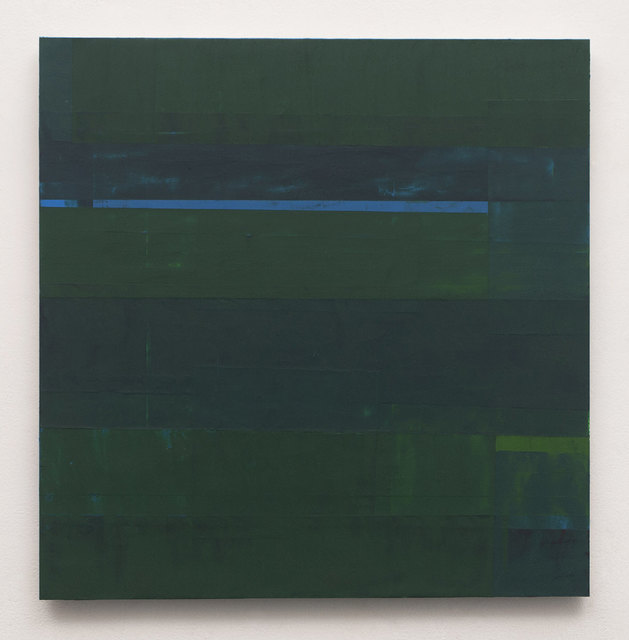 , 'Land,' 2014, Howard Scott Gallery