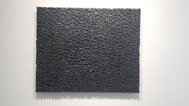 Seon-Ghi Bahk, 'An aggregation - plan 20160202', 2016, Pyo Gallery