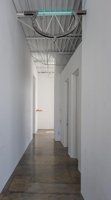 , 'Somebody's Talking ,' 2017, David Lusk Gallery