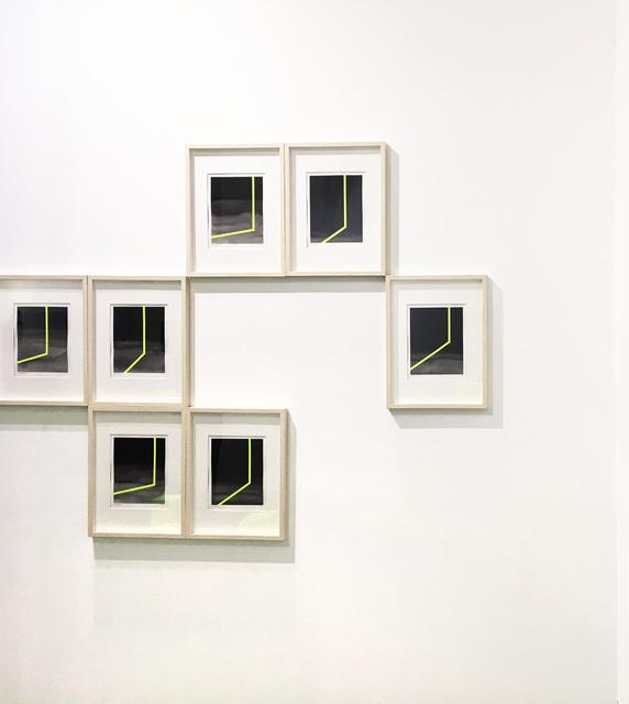 Guillermo Garcia Cruz, 'Untitled Spaces series 7', 2018, Artemisa