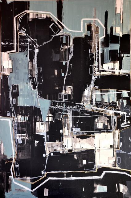 , 'Karanlıktan Korkan Evler,' 2014, Artnivo
