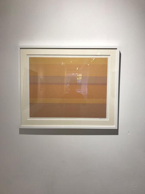 , 'Ruling Pen Series,' 1978, Mizuma, Kips & Wada Art