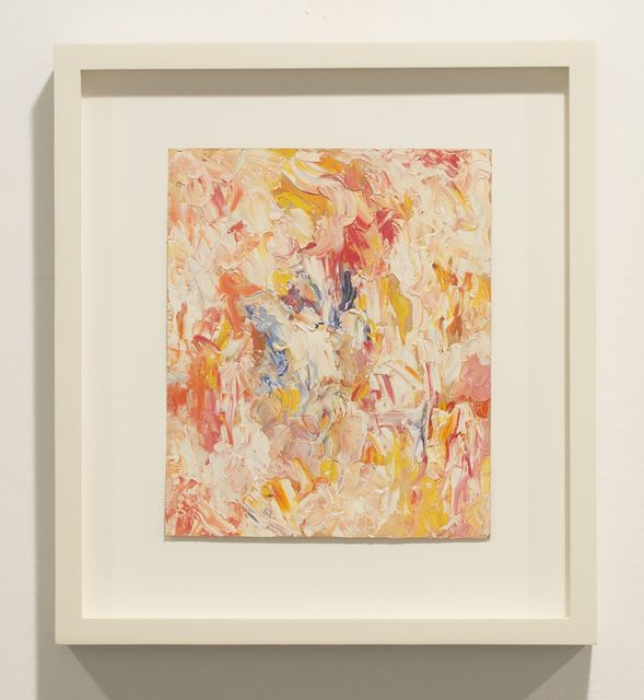 , 'Untitled,' 1962, Loretta Howard Gallery