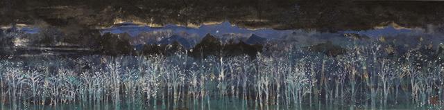 Zi Yao 子尧 Shen 沈, 'To Bloom in the Winter', 2018, White Space Art Asia