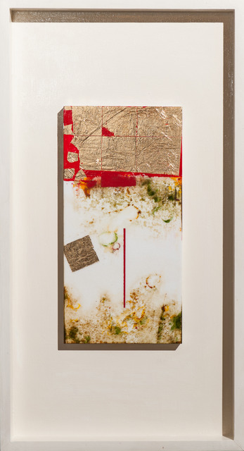 Hiro Yokose, '#5299', 2013, Bentley Gallery