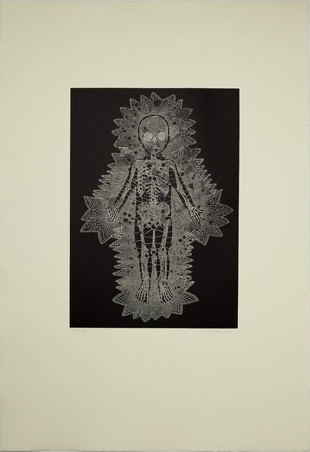 , 'Lace,' , Art Throb