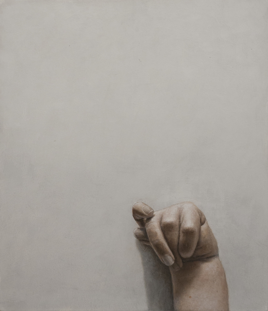 Tim Lowly, 'Thread', 2019, Hofheimer Gallery