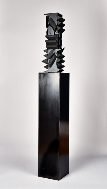 Louise Nevelson, 'Young Tree XXIV', 1971, Kapoor Galleries / Graham Shay 1857